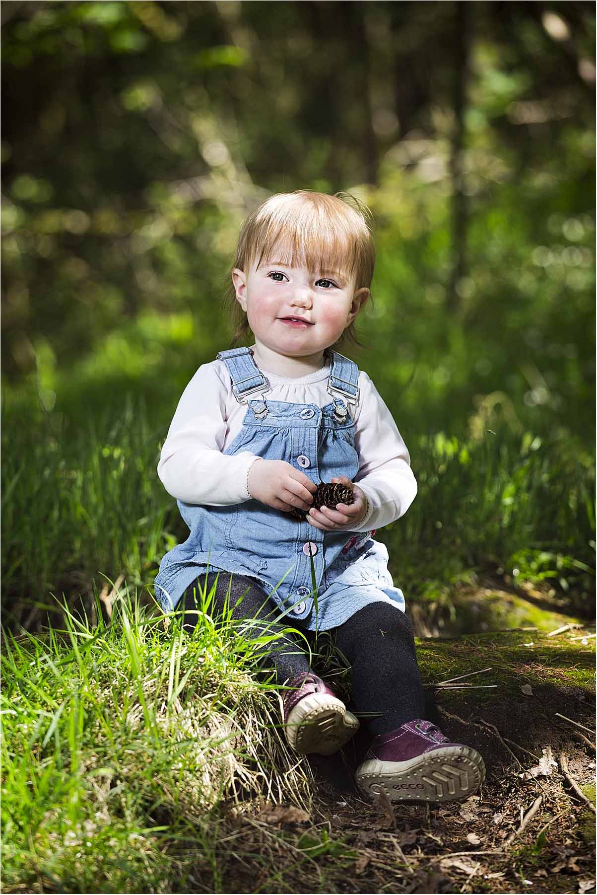 Børnefotografi Haderslev