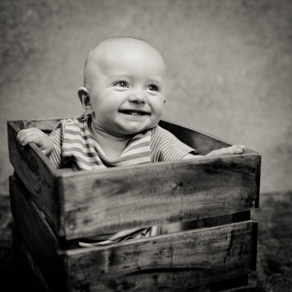 Anbefalet børnefotograf