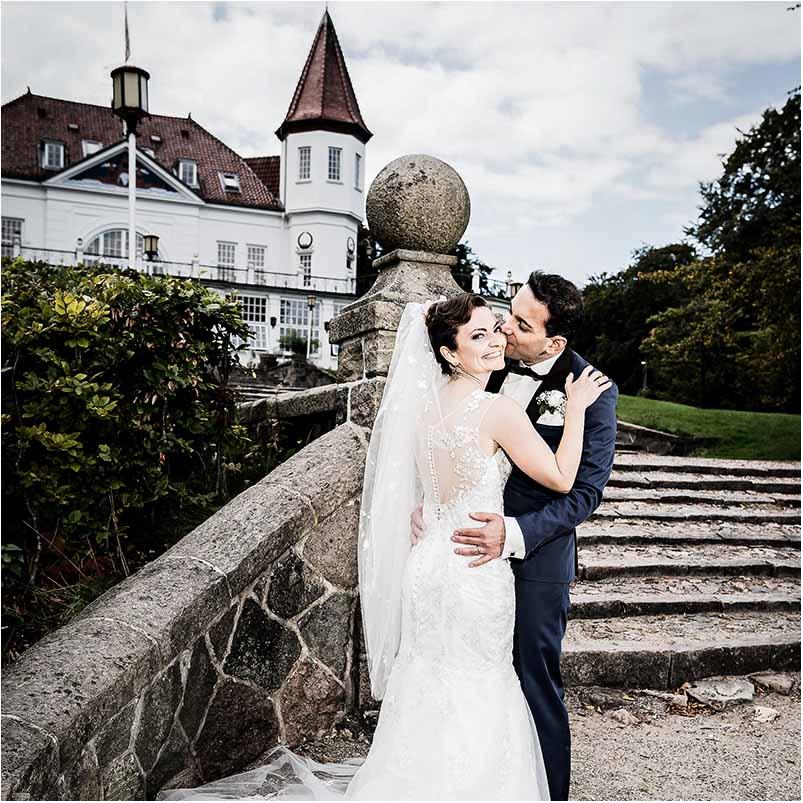bryllupsfoto Varna Palae