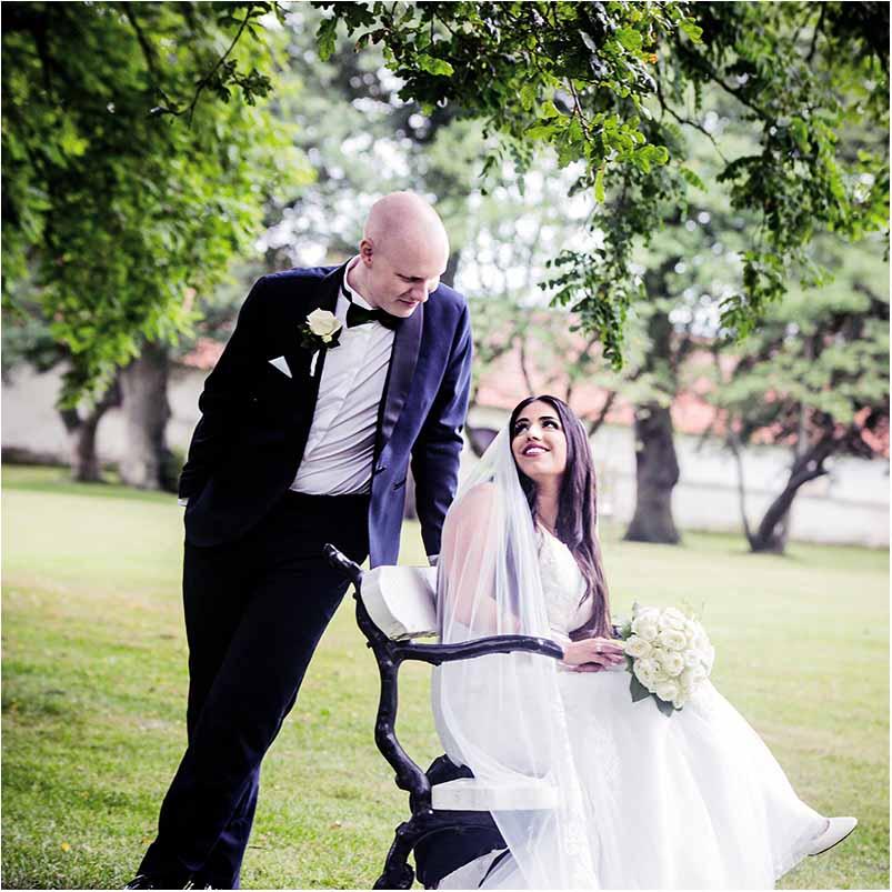 bryllupsfotograf Odense - Terp og Brand fotografi