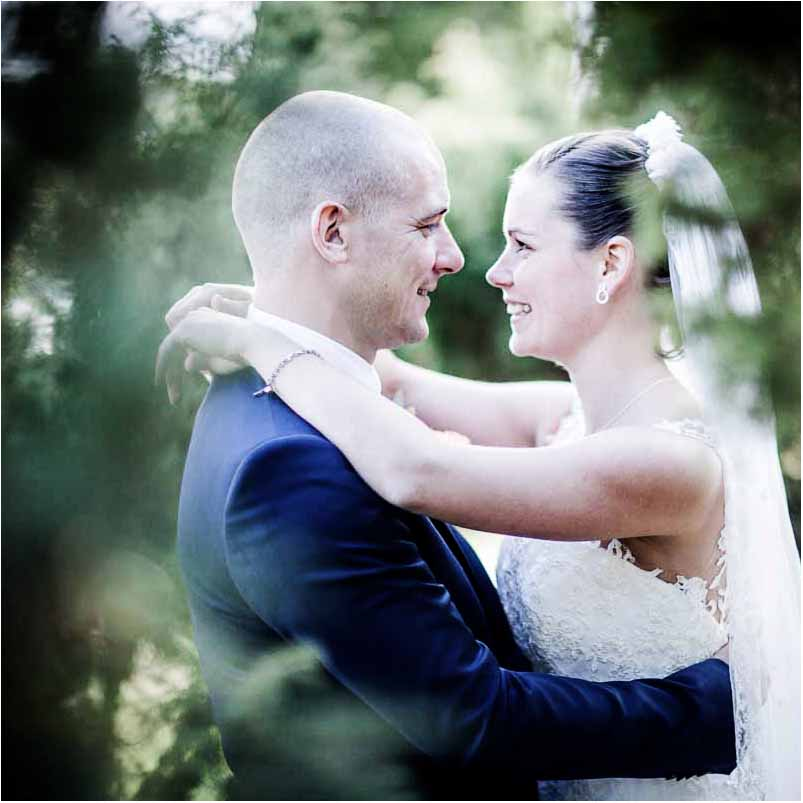 bryllupsfotograf sild sylt