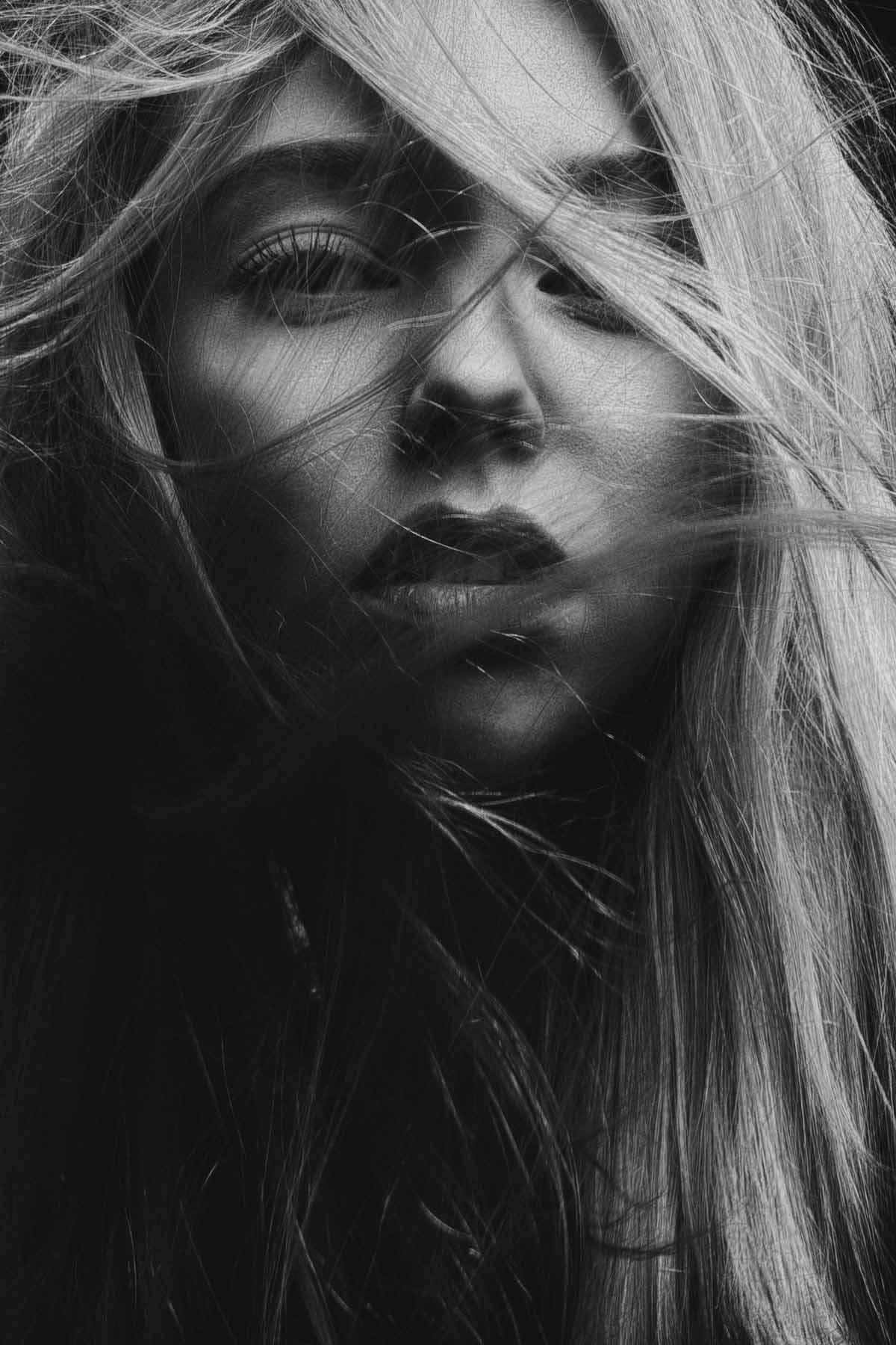 Portrætfotograf – Personligt portrætfoto Vejle